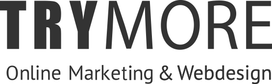 TryMore Online Marketing & Webdesign logo